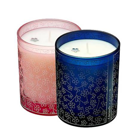 Constellation Scented Candle