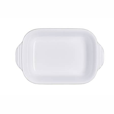 Canvas Rectangular Dish Small