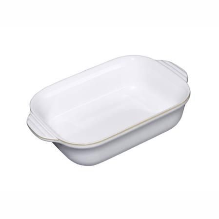 Canvas Rectangular Dish Small
