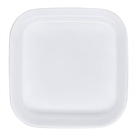 Canvas Square Dish