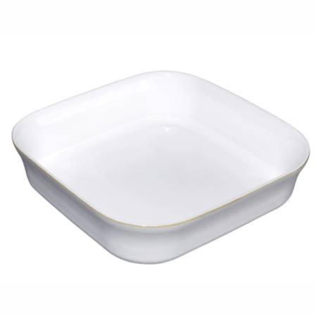 Canvas Square Dish