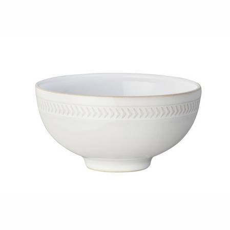 Canvas Rice Bowl Textured