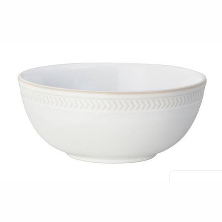 Canvas Soup / Cereal Bowl Textured