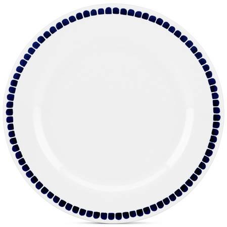charlotte street dinner plate north
