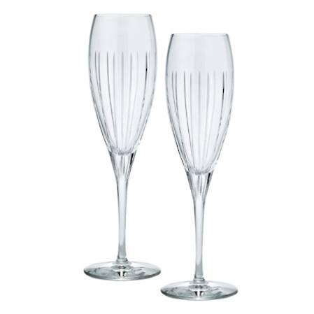 Iriana Champagne Flute Pair