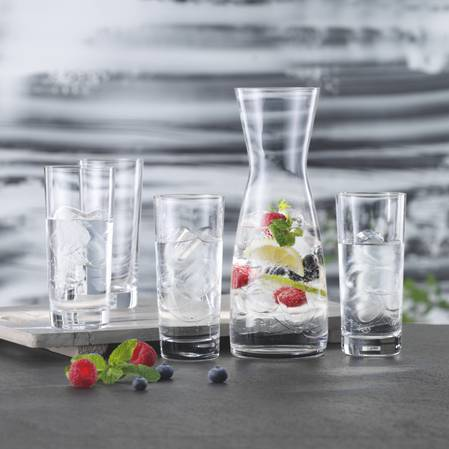 Classic Bar Water / Juice 5 Piece Set