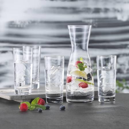 Classic Bar Water / Juice 5 Piece Set