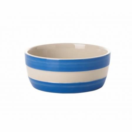 Cornish Blue Dip Dish