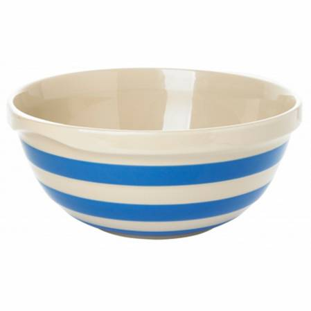 Cornish Blue Mixing Bowl
