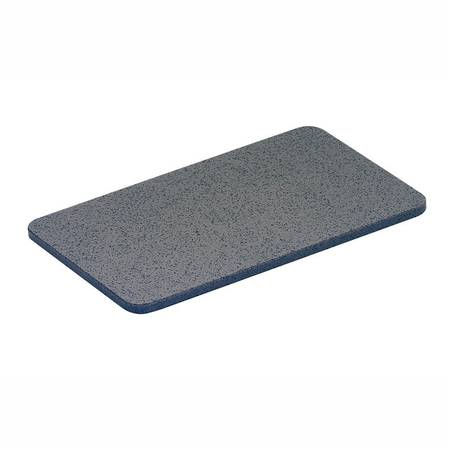 Zassenhaus Anthracite Cutting Board
