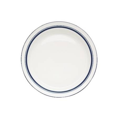 Bistro Blue Side Plate
