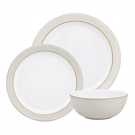 Canvas Dinner Set 12 Piece