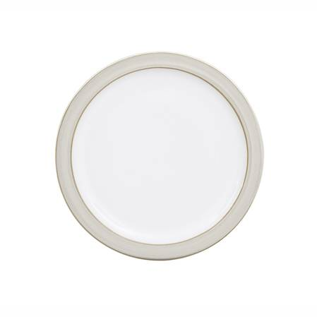 Canvas Tea Plate