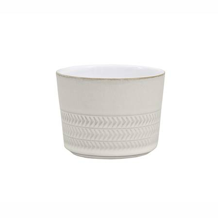 Canvas Textured Sugar / Ramekin