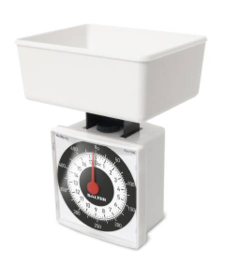 Salter Mechanical Diet Scale