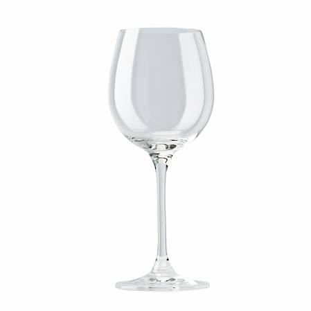 DiVino Red Wine Glass Set of 6