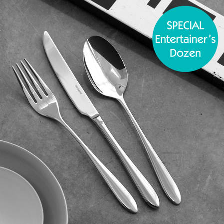 Entertainers Dream Cutlery Set