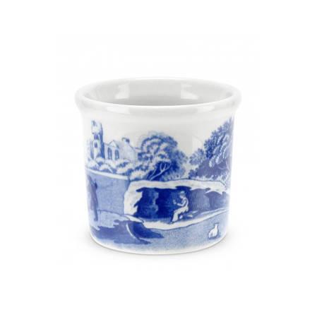 Blue Italian Egg Cup
