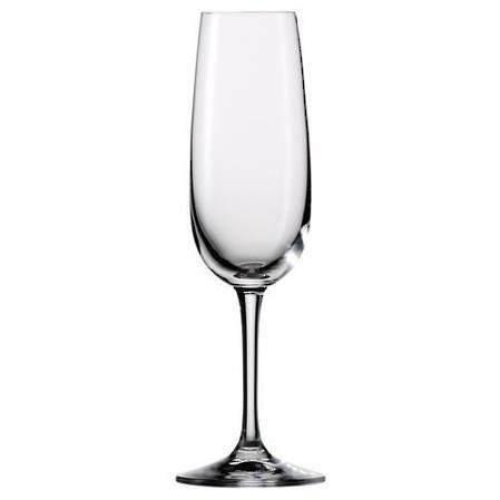 Vino Nobile Champagne Flute Set