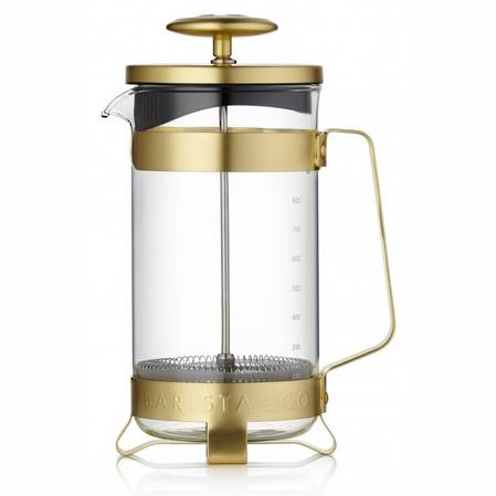 Barista Plunger Electric Gold - 2 sizes
