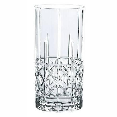 Elegance Long Drink Set of 4