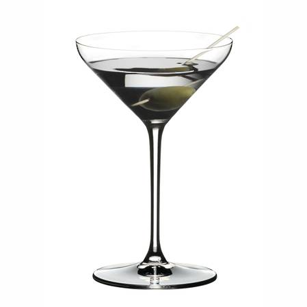 Extreme Martini Pair
