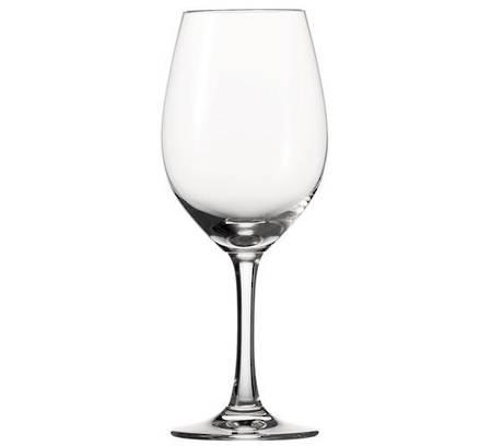 Festival Chianti Glass