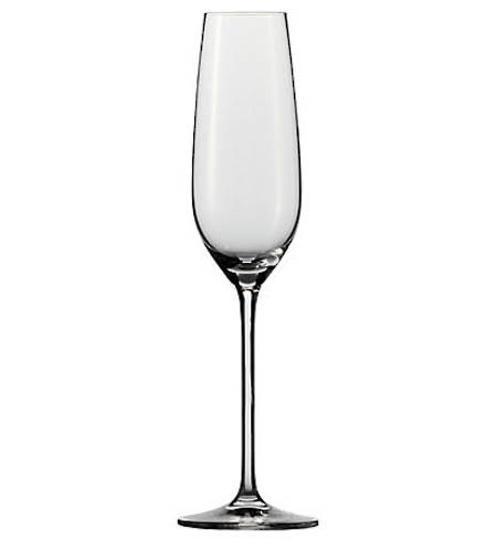 Fortissimo Champagne Flute Set