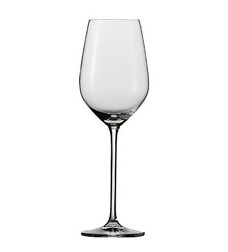 Fortissimo White Wine Glass Set