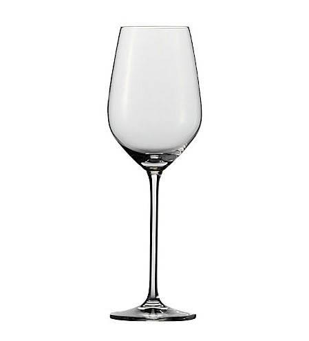 Fortissimo White Wine Glass Set