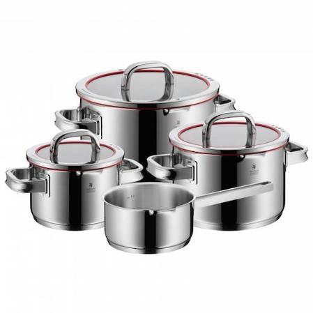 WMF Function 4 - 4 Piece Cookware Set