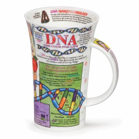 Dunoon DNA Mug