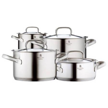 Gourmet Plus 4 Piece Cookware Set