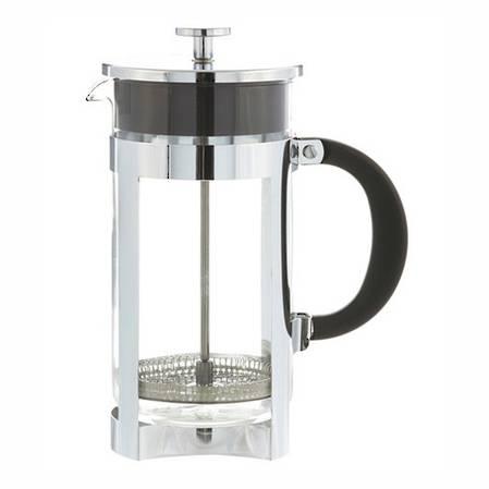 Boston Coffee Press 8 cup