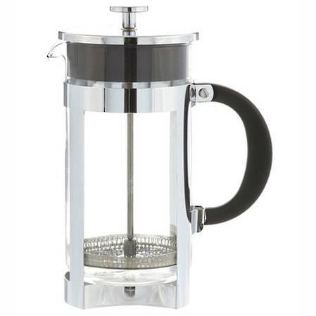 Boston Coffee Press 3 cup