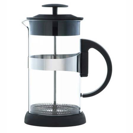 Zurich Black Coffee Press 8 cup