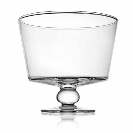 Camargue Footed Bowl 18cm