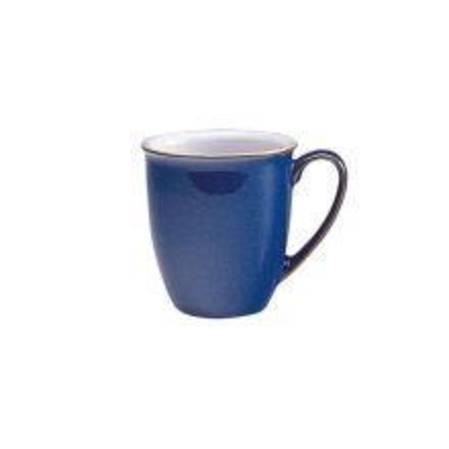 Imperial Blue Coffee Beaker