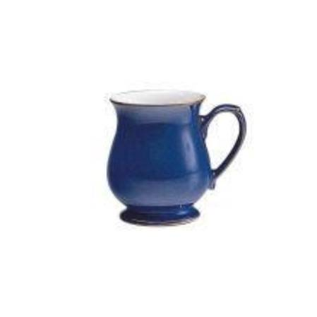 Imperial Blue Craftsmans Mug