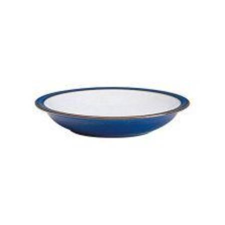 Imperial Blue Rimmed Bowl
