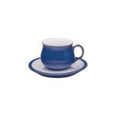 Imperial Blue Tea Cup
