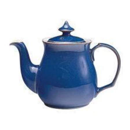 Imperial Blue Teapot