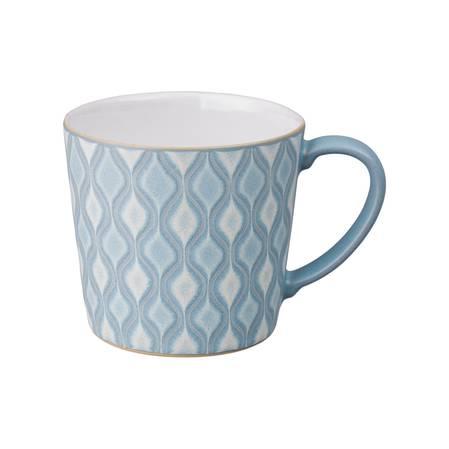 Impressions Blue Mug