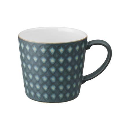 Impressions Charcoal Mug
