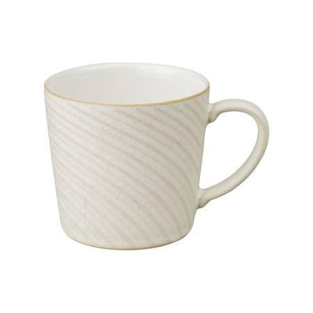 Impressions Cream Mug