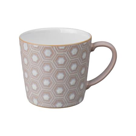 Impressions Pink Mug