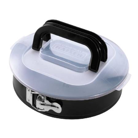 Kaiser Inspiration Springform Pan 26cm with Carry Lid