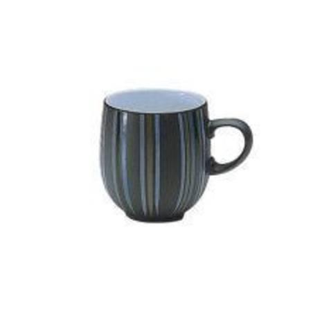 Jet Stripes Mug