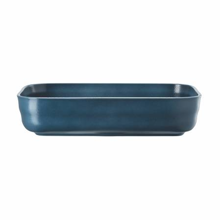 Junto Ocean Blue Inovan Rectangular Dish