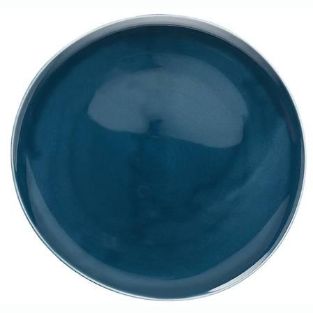 Junto Ocean Blue 27cm Plate